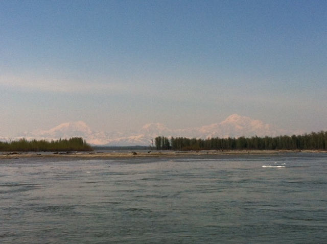 Camping On The Parks Highway Alaska Alaskan Rumors